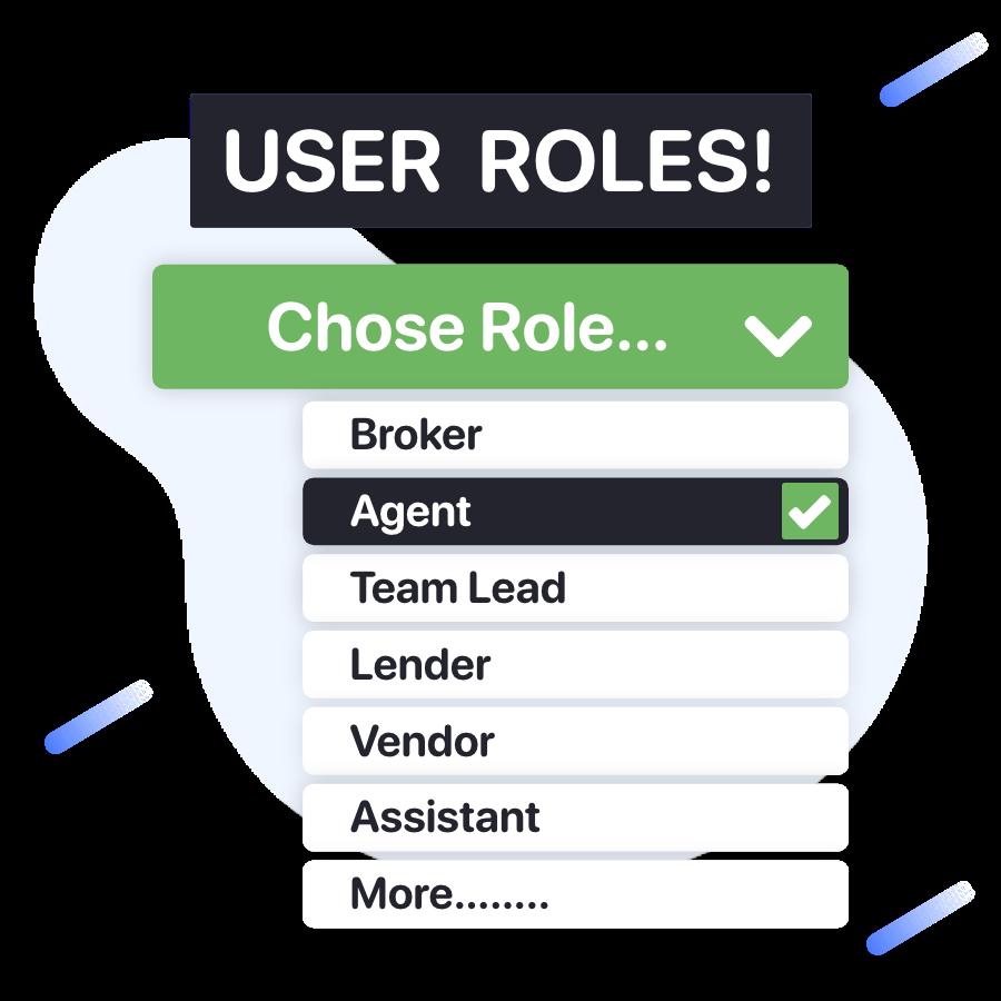 Team User Roles